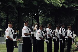 American Legion Navy Honor Guard 7-19