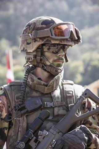 Soldier 6-19