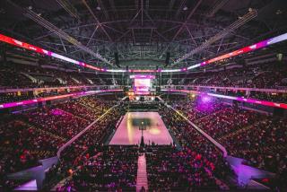 Basketball Arena Inside 6-19