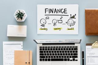 Financial Saving Funding Benefit 9-18
