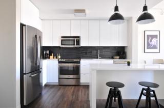 Open space kitchen modern 9-19