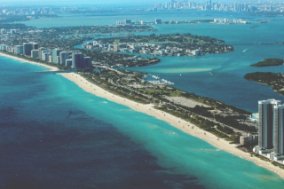 Florida coastal city 9-19
