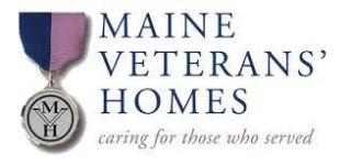Maine Veterans Homes logo 12-19